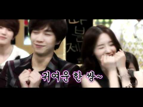 yoona lee seung gi still dating