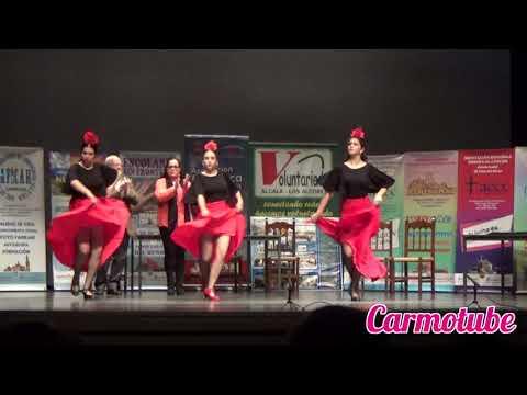 Academia de Rosario Jiménez - Baile Flamenco