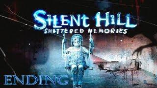 Silent Hill Shattered Memories - Gameplay Walkthrough Part 5 - ENDING - [No Commentary]