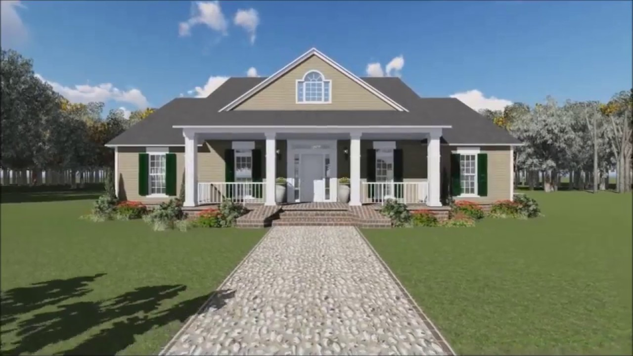 architectural designs house plan 51029mm virtual tour youtube