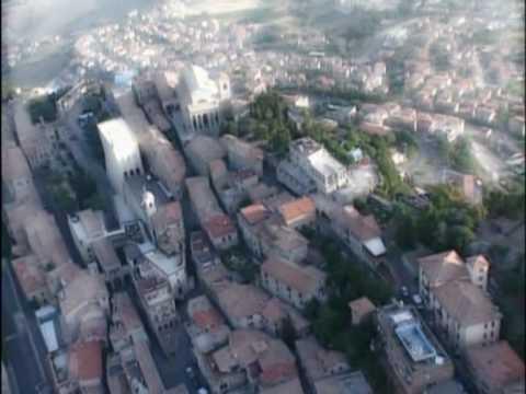 Centri storici di San Marino, Borgo Maggiore, Monte Titano - parte 1