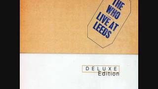 The Who - Live at Leeds (Deluxe Edition) Disc 2