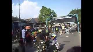 ╰(◣﹏◢)╯vidio drag bike 2014 ★ video drag bike liar