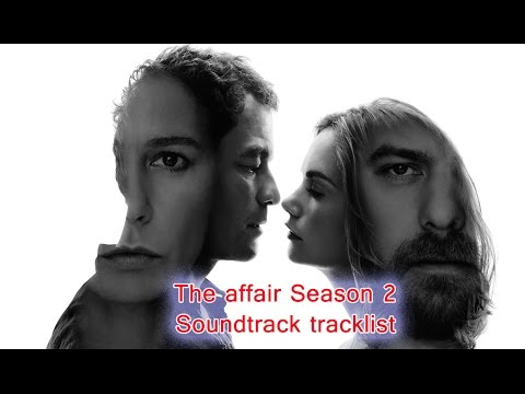 The Affair Season 2  tracklist