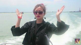 Dưa Hấu Ohsusu Trên Đảo Hoang Và Tai Nạn Tập Làm Siêu Nhân GAO