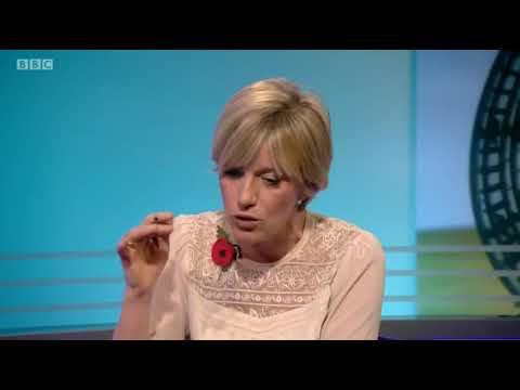 Rosie Duffield - BBC Sunday Politics - Job Centre Closure