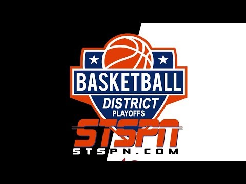 Lake Stevens (WA) at Jackson (WA) Boys Playoff Basketball