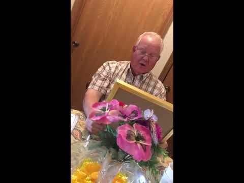 The Randy, Jamie and Jojo Show  - Man Finds Out He Is Going To Be A Great Grandfather