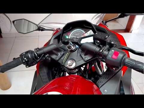 ¿Por qué me compré la Kawasaki Ninja 300 en lugar de Yamaha R3? ¿Kawasaki Ninja 300 o Yamaha R3?