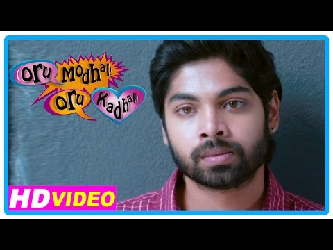 Oru Modhal Oru Kadhal Movie | Scenes | Vivek Meets Beautiful Girls At The Institute | Megha Burman