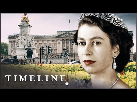 Queen Elizabeth: A Lifetime of Service (British Royal Family Documentary) | Timeline