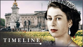 Queen Elizabeth: A Lifetime of Service (British Royal Family Documentary)   Timeline