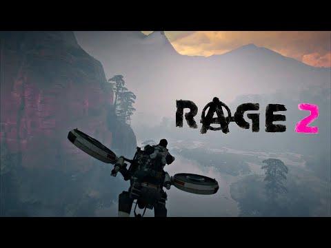 RAGE 2 - Прохождение 6.