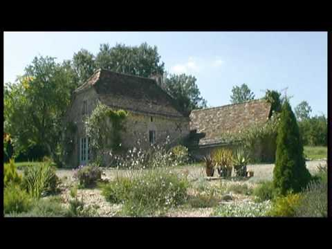 House for Sale in Sauliac-sur-Cele. South West France.