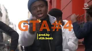 "[FREE] CG6-""GTA#4""-|TYPE BEAT 2019-2020|PROD.BY VL2K BEATS"
