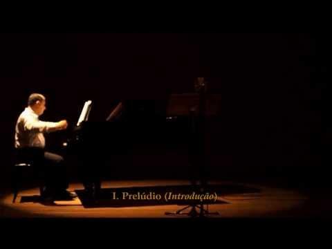 Bachianas Brasileiras nº 4 (completa) - Villa-Lobos (Robério Molinari)