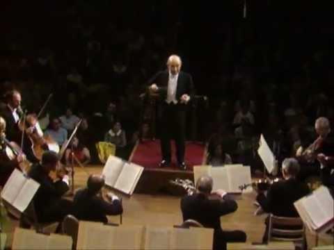 Tchaikovsky Symphony No. 5 'Valse' - Leinsdorf Conducts