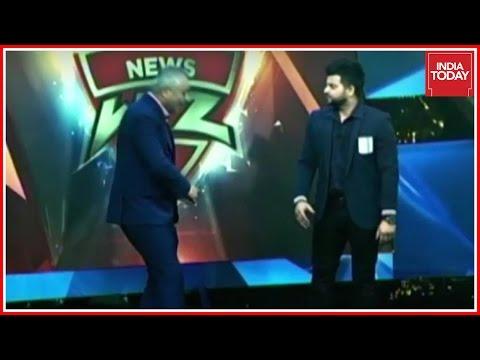 News Wiz Promo | Saurav Ganguly | Vijender Singh | Sachin Pilot