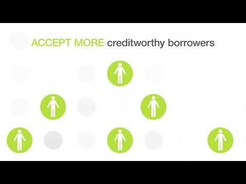 Ai Lift: Predict Credit With Uncorrelated Alternative Data.