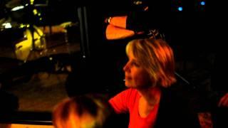 DANIEL HUCK 23 OCT 2011 JAZZ FIESTA CHEZ NATH' ET XAV'