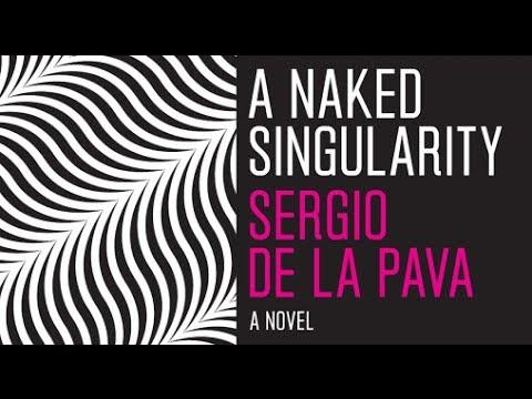 Galoni Carta Da Parati.A Naked Singularity By Sergio De La Pava Now Available On Easons Com