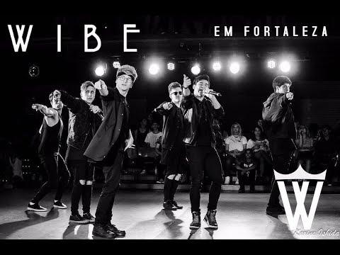 [03.09.17] WIBE (Show em Fortaleza)