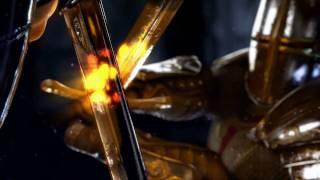The Cursed Crusade: Gameplay Trailer [HD]