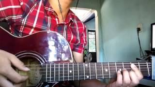Vợ Tuyệt Vời Nhất -  Vũ Duy Khánh - Guitar Cover.