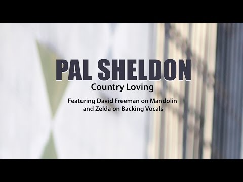 Pal Sheldon   Country Loving