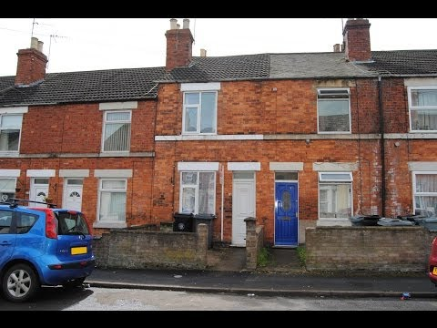 Cambridge Street, Grantham - Price £89,950