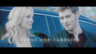 Klaus and Caroline   Fortress