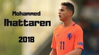 Mohammed Ihattaren Football Talent Scout