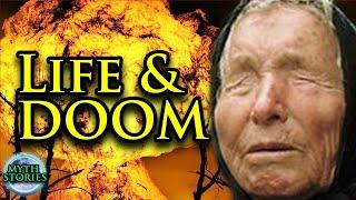Baba Vanga Documentary: Nostradamus Of The Balkans | Myth Stories
