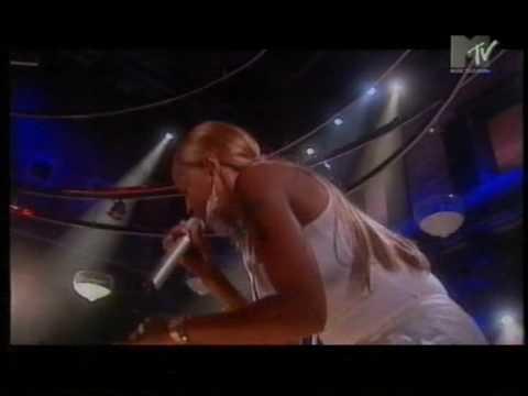 Mary J Blige - No More Drama (Live)