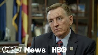 Meet The Congressman Who's Blocking His Constituents Online (HBO)