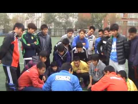 Beijing Sport  University  football majors