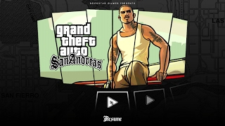 gta san andreas download 396.MB lite in android and gameplay