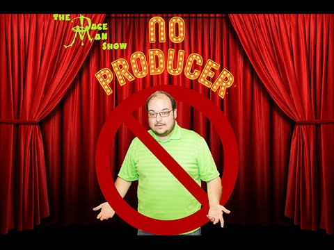 The Dace Man Show Ep 158 -  No Producer