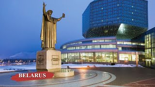 Belarus has emerged as one of europe's destinations, travelers are a little more than curios. what spark the fuel is visa requirements, hospitable loc...