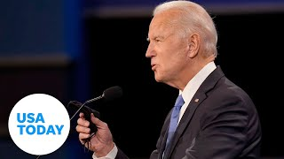 Final Presidential debate 2020: Issue of reopening schools   USA TODAY