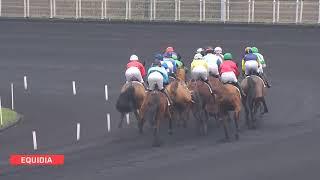 Vidéo de la course PMU PRIX CHRISTELLE ZIMMER