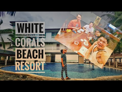 Let's Go To Morong, Bataan - White Corals Beach Resort.