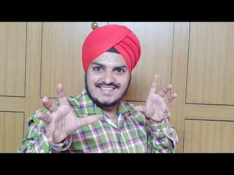 Live Call Me +91 9643951301 Magician Gurdeep Singh Babbar