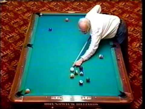 Efren Reyes VS Grady Mathews YouTube - Grady pool table