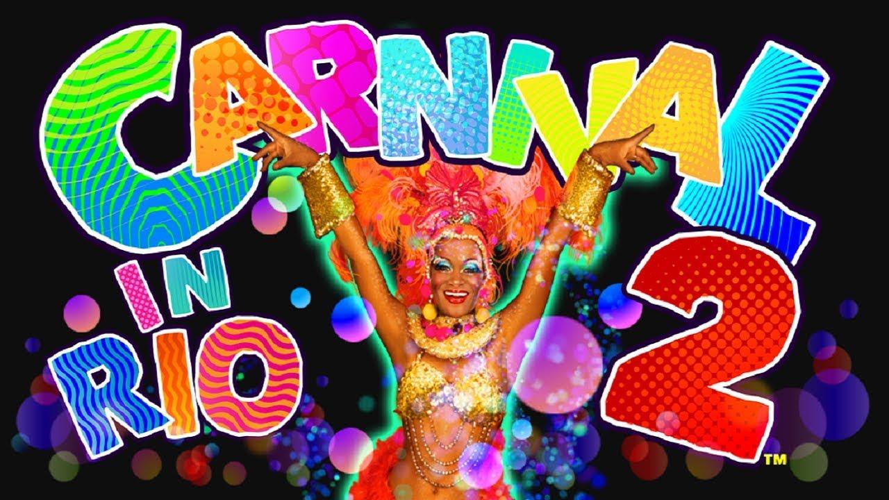 Carnival In Rio Slots
