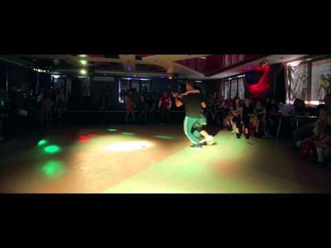C2C – Happy (feat. Derek Martin) choreography by Max Chizhevsky - West Dance School