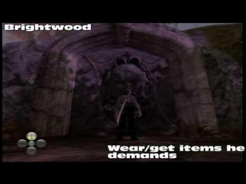 Fable 2 Demon Doors Guide