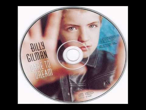 Billy Gilman / She's Everything You Want