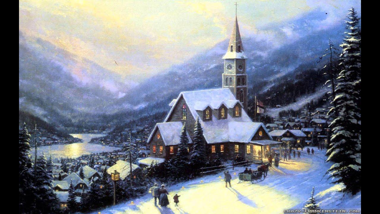 christmas wallpaper 1680x1050 - youtube