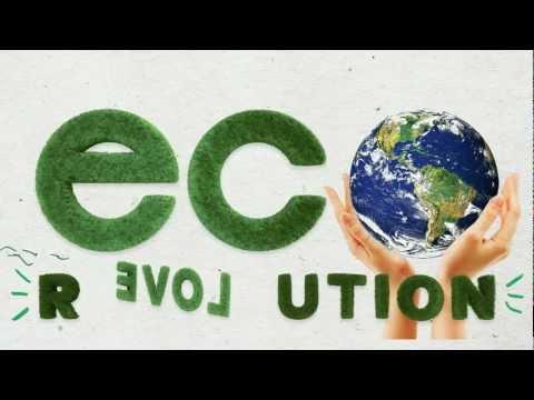 ECO REVOLUTION FESTIVAL / 22-23 SEPTEMBER '12